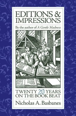 Editions & Impressions:Twenty Years on the Book Beat