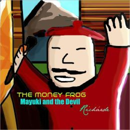 Die Padda Van Geld: Miyuki En Die Duiwel [The Money Frog: Miyuki and the Devil] [Afrikaans & English Edition]