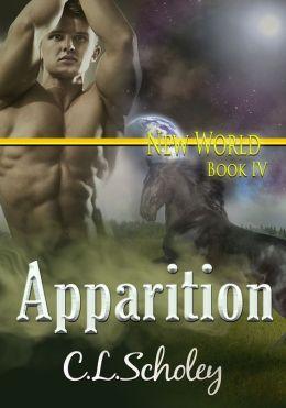 Apparition [New World Book 4]