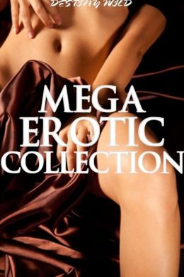 Mega Erotic Collection (BDSM & More)