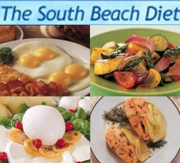 THE SOUTH BEACH DIET BOOK ONE: How does South Beach Diet Work? South Beach Diet Phase 1, Phase, 2 Phase 3 and South Beach Diet Philosophy. It teaches you to rely on the right carbs and the right fats--the good ones.