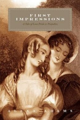 First Impressions: A Tale of Less Pride and Prejudice