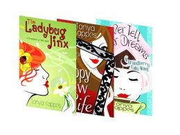 Grandberry Falls Box Set Books 1,2, and 3