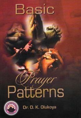 Basic Prayer Pattern