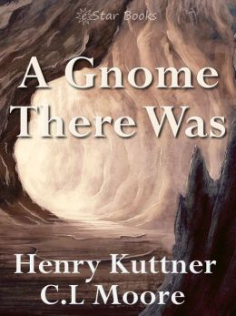 A Gnome There Was