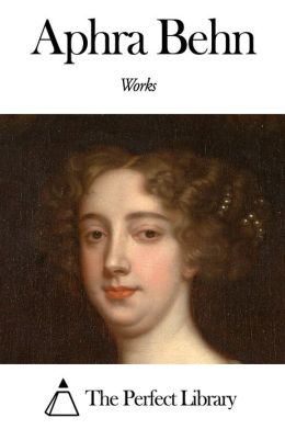 a review of aphra behns writing oroonoko What people are saying - write a review  (this review is about the novel oroonoko as i have not yet had a chance  oroonoko and other writings aphra behn.