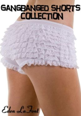 Gangbang Shorts Collection