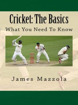 Cricket: The Basics: What You Need To Know