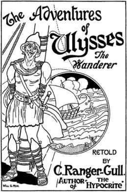 The Adventures of Ulysses the Wanderer by Guy Thorne