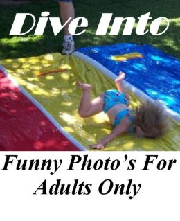 Funny Photo's For Adults Only