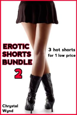 Erotic Shorts Bundle 2