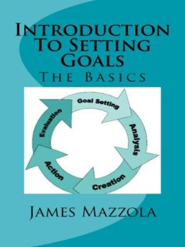 Introduction To Setting Goals: The Basics