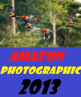 Amazon Photographic 2013