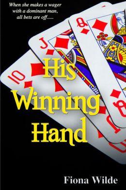 His Winning Hand
