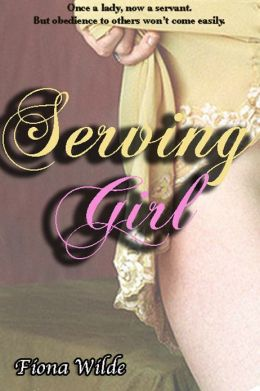 The Serving Girl