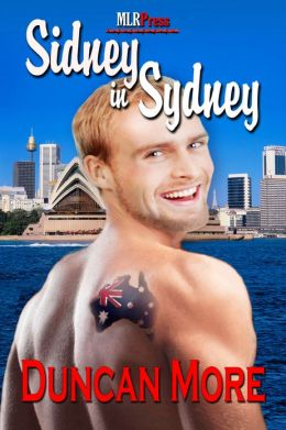 Sidney in Syndey