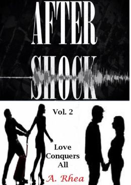 Aftershock: Love Conquers All