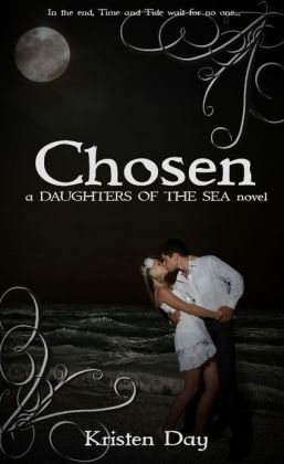 Chosen (Daughters of the Sea #3)