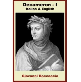 Decameron - Prima Giornata [Bilingual Italian-English Edition] Paragraph by Paragraph Translation