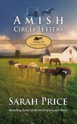 Amish Circle Letters - Volume 10 - Miriam's Package
