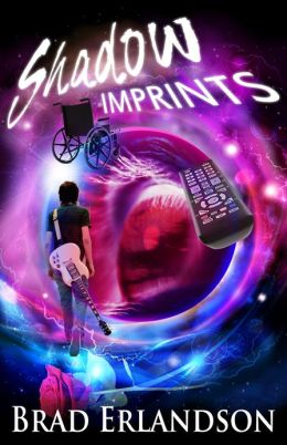 Shadow Imprints (for fans of Raymond L. Weil, Hugh Howey, and Rod Serling)