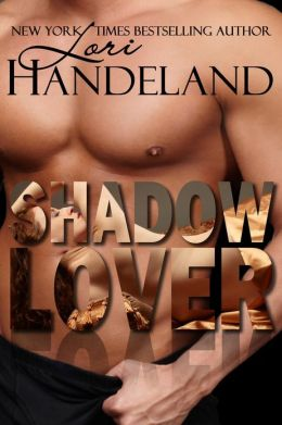 Shadow Lover (romantic suspense)