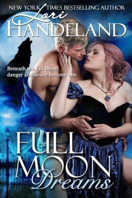 Full Moon Dreams (paranormal romance)