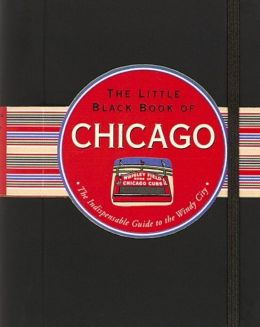 The Little Black Book of Chicago, 2013 edition