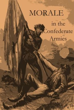 Morale of the Confederate Armies