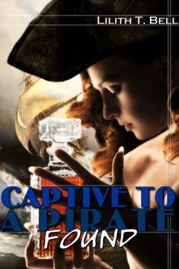 Found: Captive to a Pirate, Part 4 (BBW Erotic Romance)