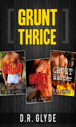 Grunt Thrice