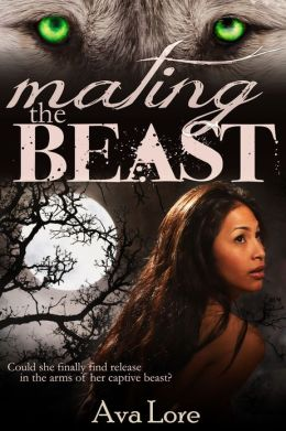 Mating the Beast (Virgin Werewolf Beast Erotic Romance) (Project Loup Garou, #2)