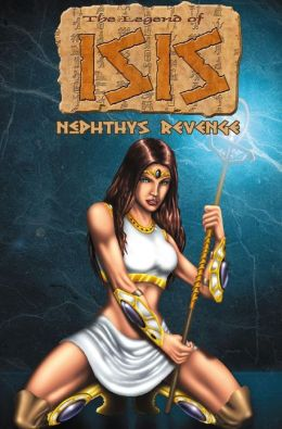 Legend of Isis: Nephthys Revenge