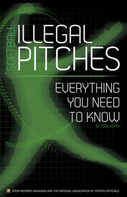 Softball Illegal Pitches: Everything You Need To Know