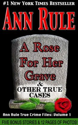 A Rose for Her Grave book cover