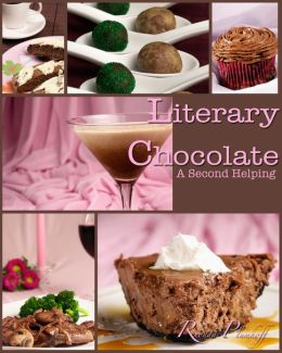Literary Chocolate, a second helping