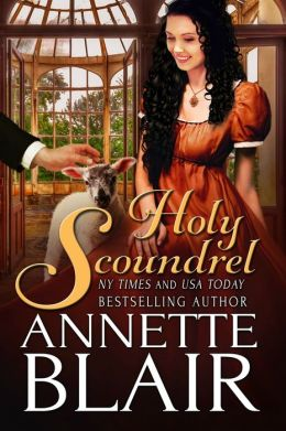 Holy Scoundrel (Knave of Hearts: Book Four)