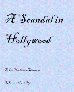 A Scandal in Hollywood