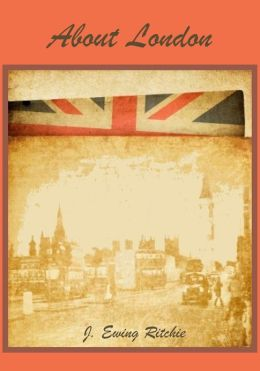 About London (Illustrated)