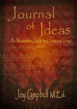 Journal of Ideas - Smith, Ricardo and Marx