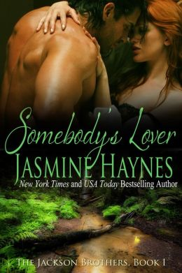 Somebody's Lover: The Jackson Brothers, Book 1
