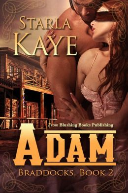 Adam: Braddocks, Book Two