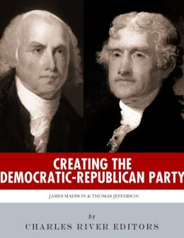 the history of jeffersonian republicanism Free essay: jeffersonian republicanism after the extreme partisanship of 1800, it was expected by supporters and foes alike that the presidential.