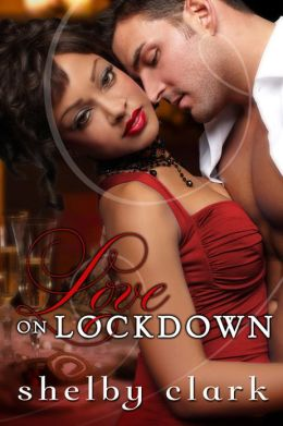 Love on Lockdown [Interracial Romance]