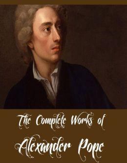 POPE, Alexander. Essay on Man. Address'd to a Friend. - $6,500 ...