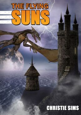 Horror Erotica: The Flying Suns