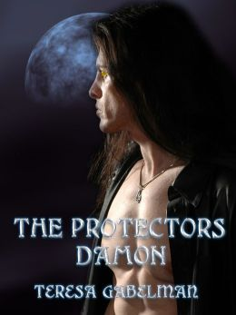 Damon (The Protectors Series) #1