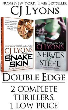 Double Edge: Two Complete Thrillers from NYT Bestseller CJ Lyons