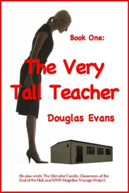 The Very Tall Teacher