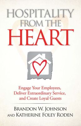 Hospitality from the Heart